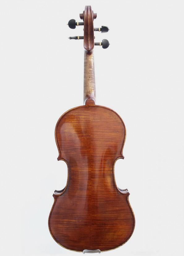 Violon Unique Le Dauphine Indocile