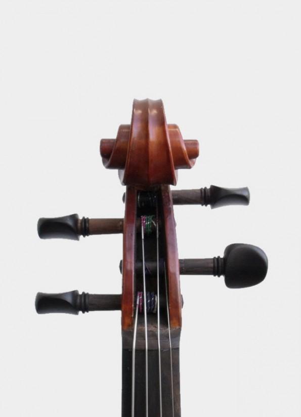 06 Violon d'étude SW Conservatoire