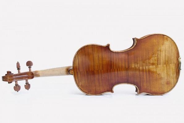 Violon Série Tzigane