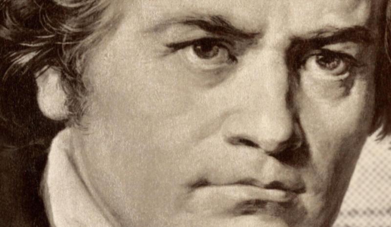 Concerto pour violon de Beethoven