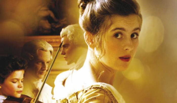 Nannerl la soeur de Mozart film