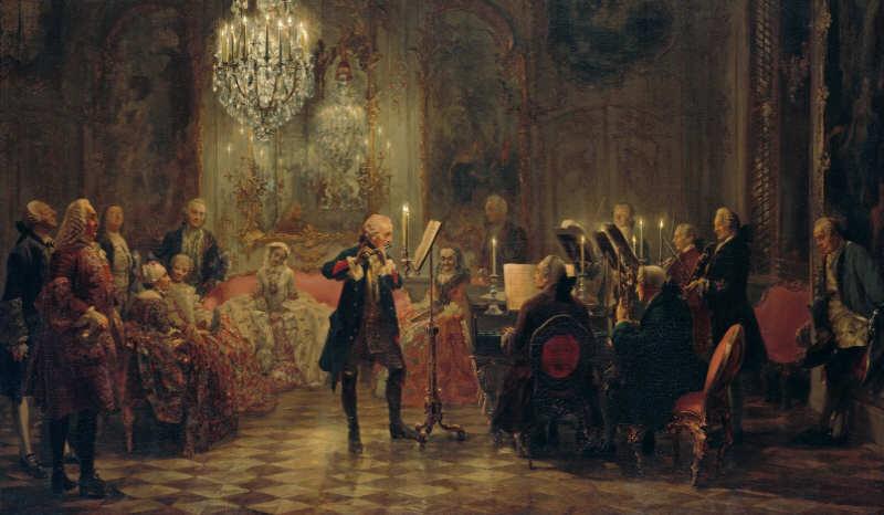 Sonata N 2 Johann Sebastian Bach