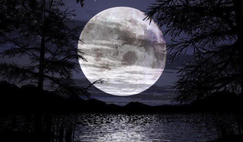 Moonlight by Claude Debussy