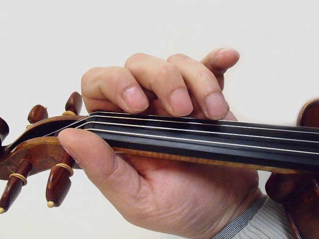 la gamme de do majeur au violon paloma valeva. Black Bedroom Furniture Sets. Home Design Ideas