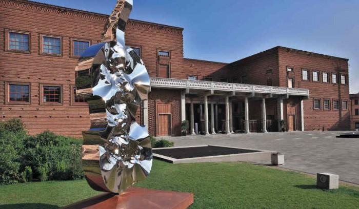 musée du violon de crémone