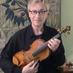 Michel Paillet, partitas et sonates de Jean-Sébastien Bach