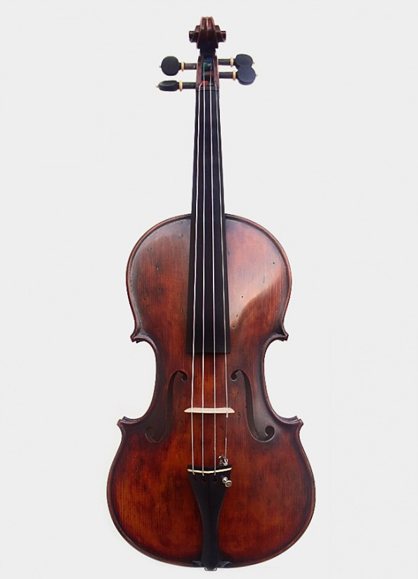 01 Violon Unique Stello
