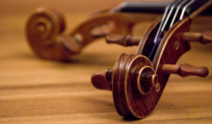 pourquoi un violoniste doit jouer de l'alto