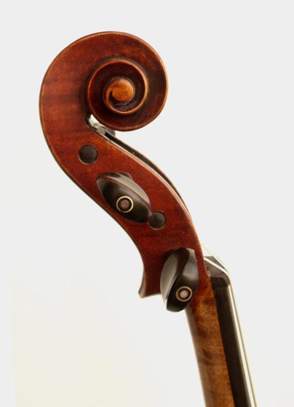 Violon Unique Froissard