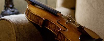 Violon en promotion