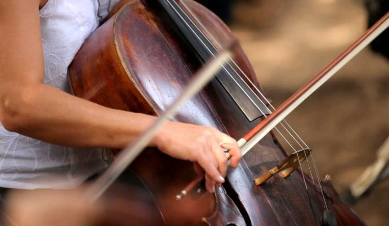 Choisir la bonne taille de violoncelle