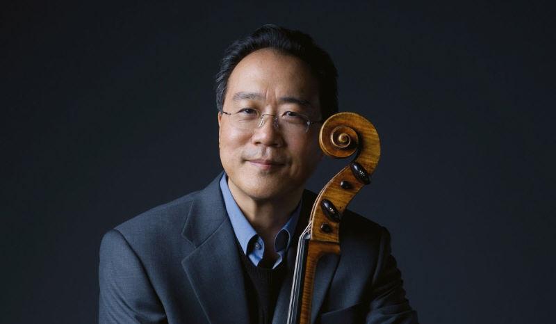 Yo-Yo Ma violoncelliste biographie