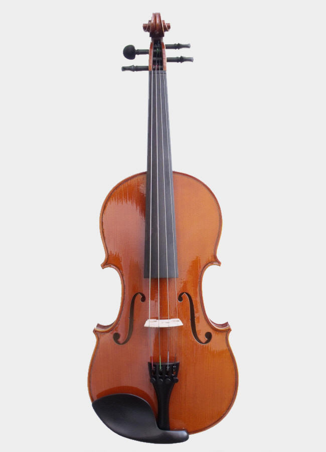 Violon Conservatoire Mirecourt