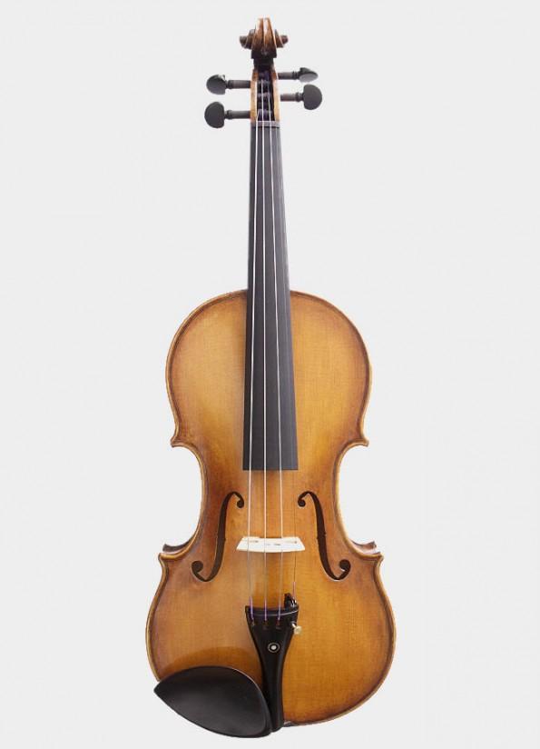 Violon de qualité française