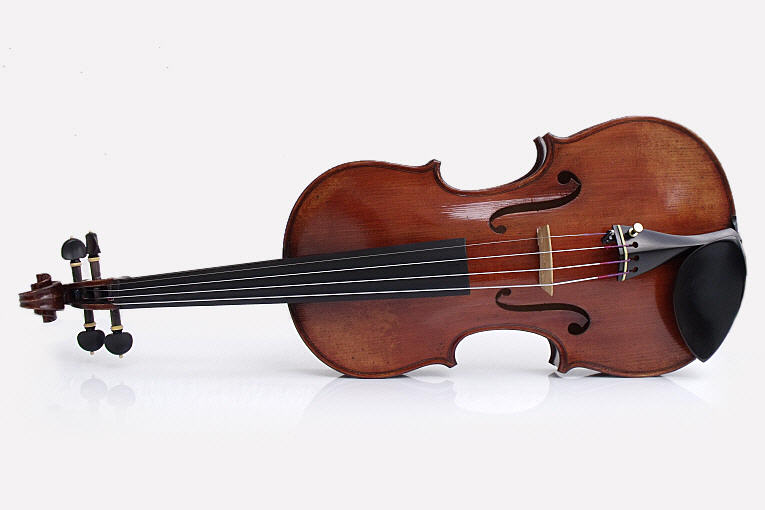 Violon Unique Donjon