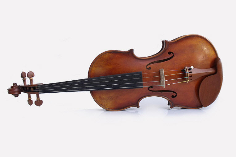 Violín Unique Ravel