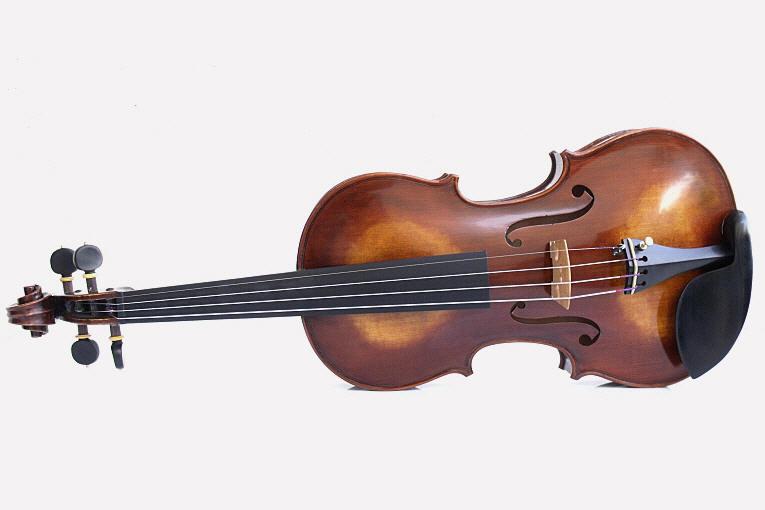 Violon Unique T-Matte