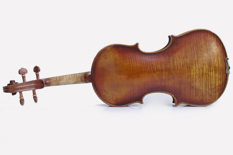 Violon Unique Ravel