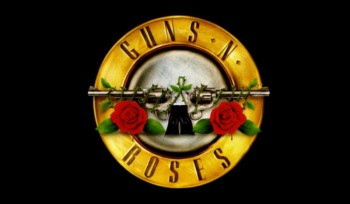 el violín and Guns 'n Roses