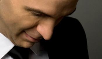 Violonista Gil Shaham