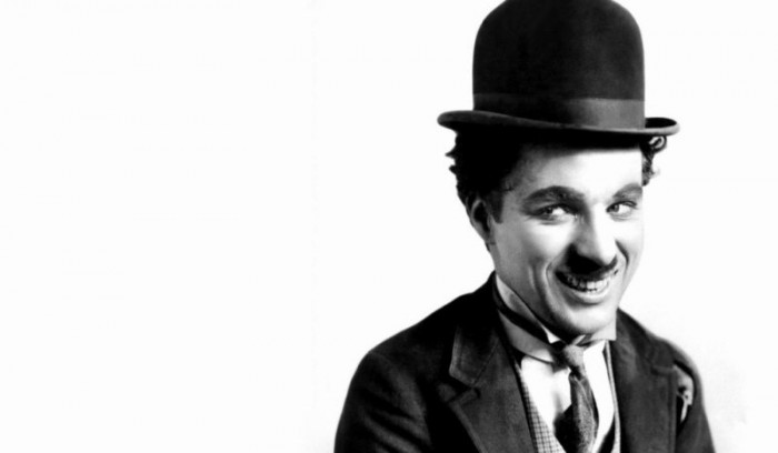 citations sur le violon charlie chaplin