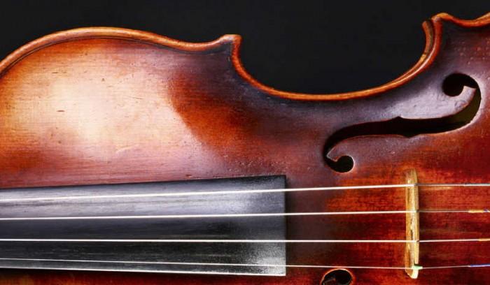 commencer à jouer du violon