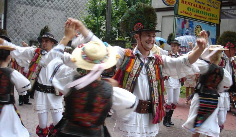 Danses roumaines Bela Bartok