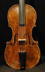 famille Klotz violon sebastian Klotz