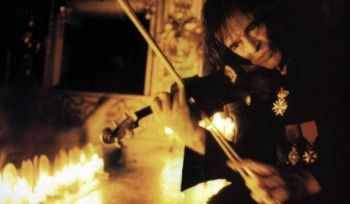 kinski Paganini película