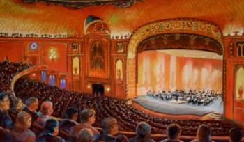 sselección de música clásica