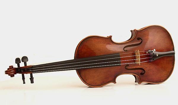 Violon de Concert
