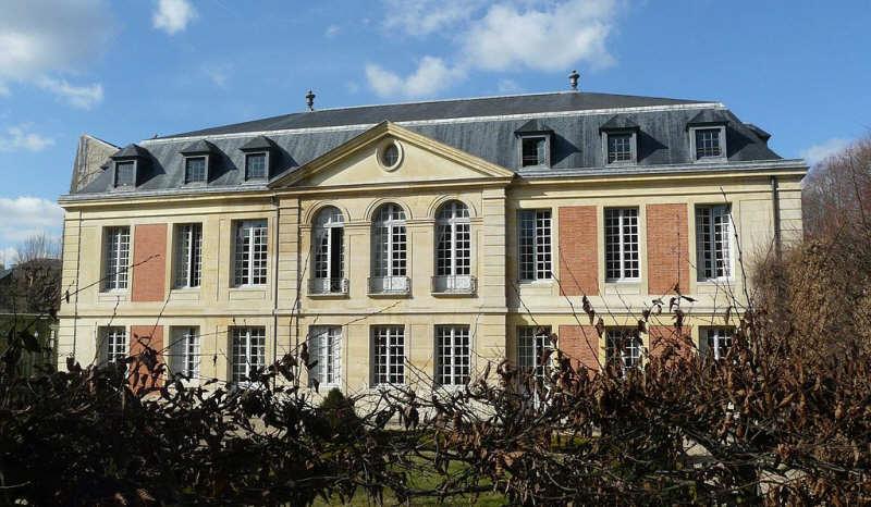 Emile Cousin, fundador del conservatorio de Versailles