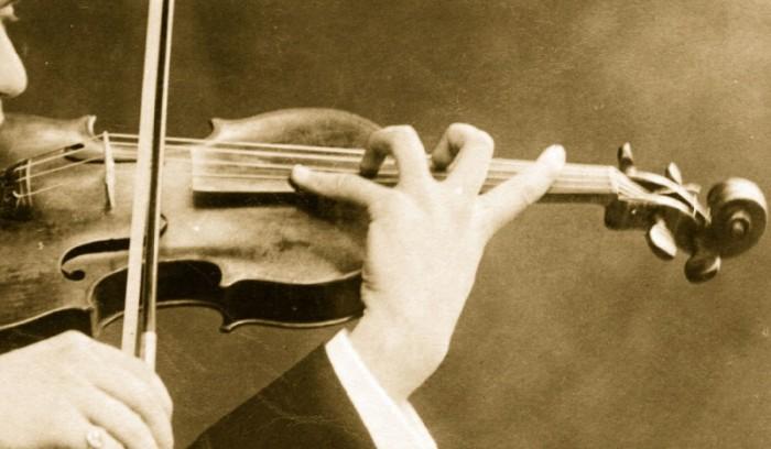 Meilleurs violonistes de l'histoire