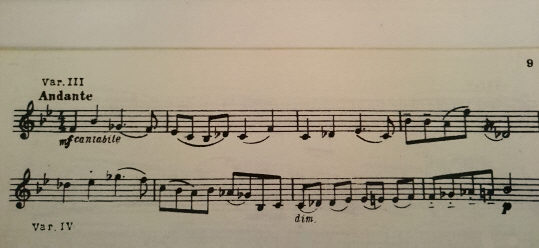 Prokofiev h