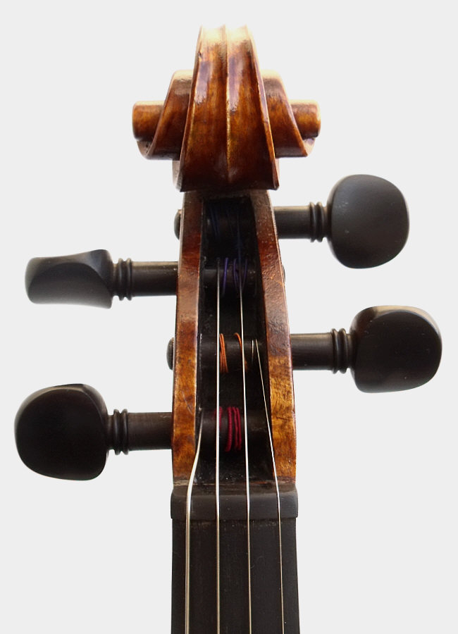 Violon de uthier