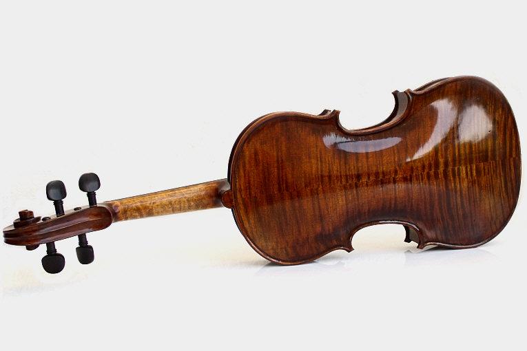 09 Violon Maestro Delille