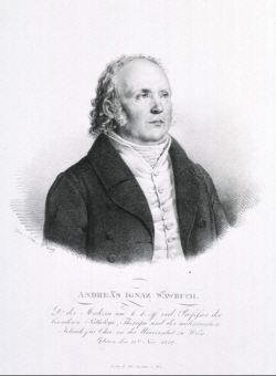 mort de Beethoven, Dr. Wawruch