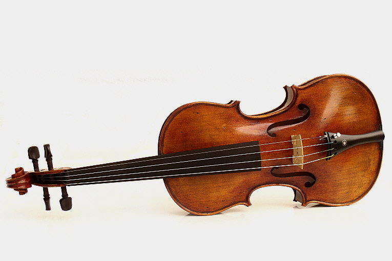 Violon Unique De Thracy