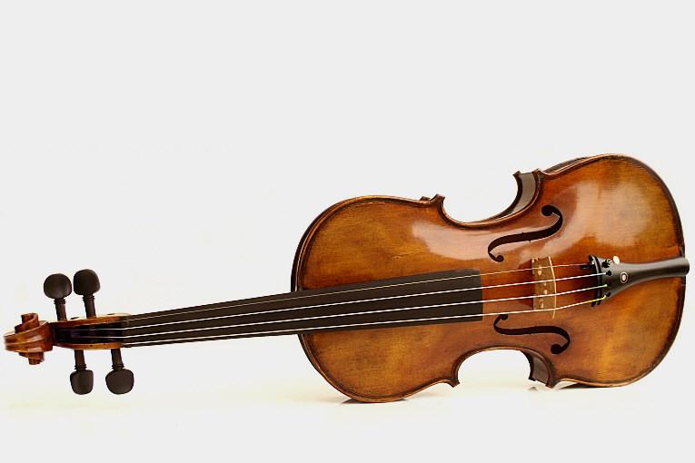 Violín Maestro Baudry