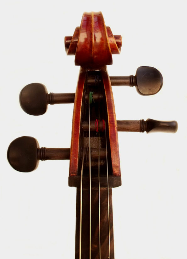 Violoncelle Unique Airain
