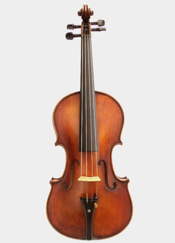 Violon Unique Tholon