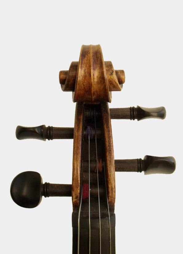 Violon Unique Arlempdes