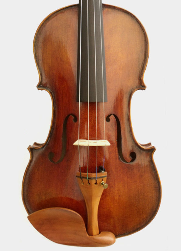 Finacement violon