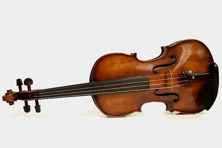 Violon Conservatoire Rode