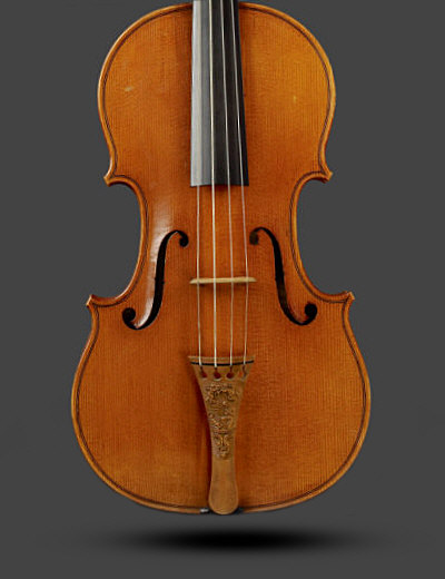 Violon Le messie