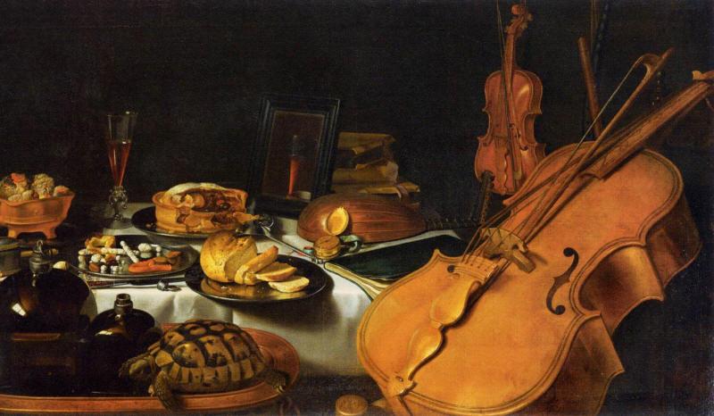 Le violoncelle baroque et classique