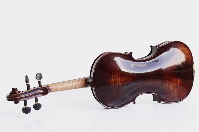 Violon Conservatoire Leclair