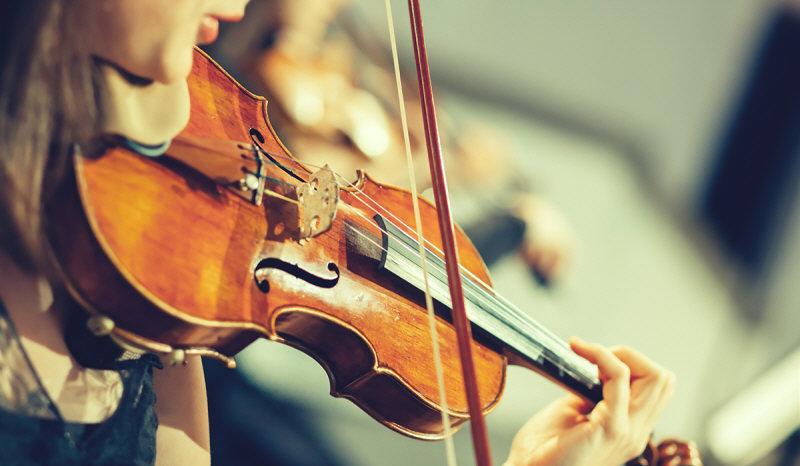 Apprendre le violon rapidement