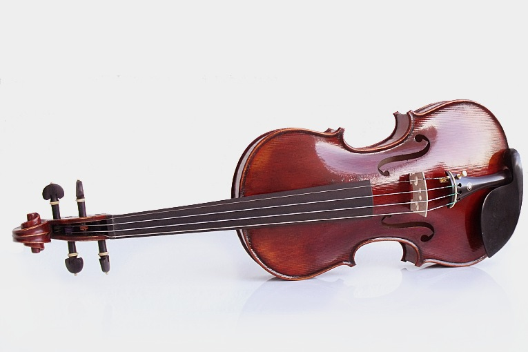 Violín Conservatorio Bériot